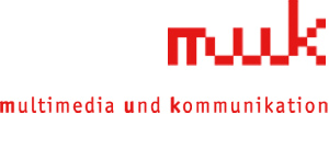 Logo Multimedia und Kommunikation